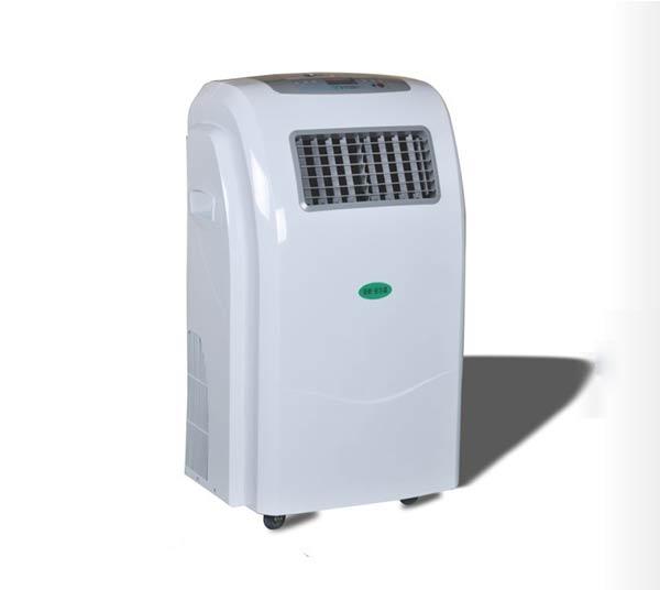 循环风紫外线空气消毒机(移动式)
