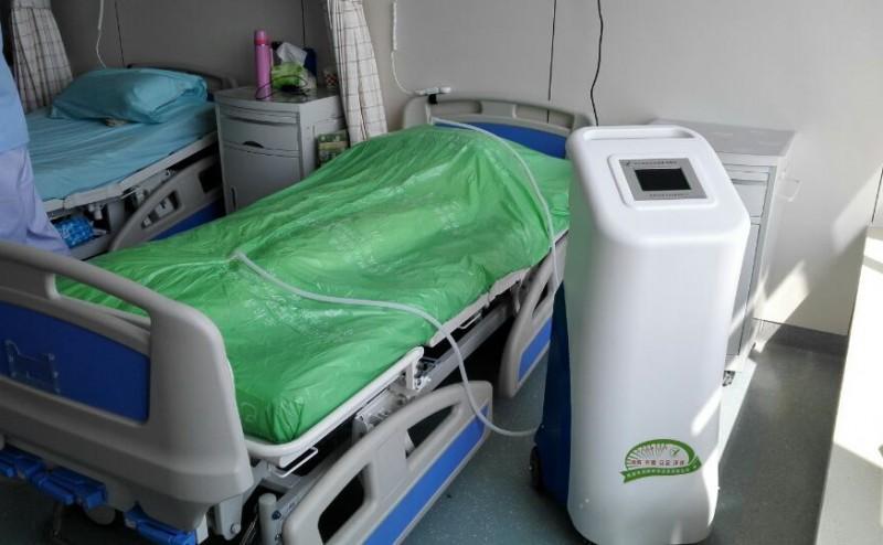 医用床单位臭氧消毒器 床单位终末臭氧消毒机
